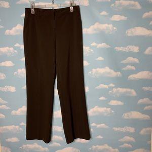 Alfani- Brown Trousers size 6P